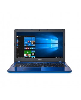 "Acer Laptop F5 573 3832 de 15.6"" Intel Core I3 6006U Memoria de 16 GB Disco Duro 1 TB Azul"