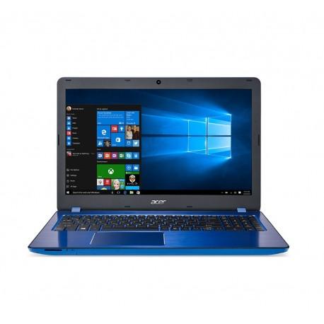 "Acer Laptop F5 573 3832 de 15.6"" Intel Core I3 6006U Memoria de 16 GB Disco Duro 1 TB Azul - Envío Gratuito"
