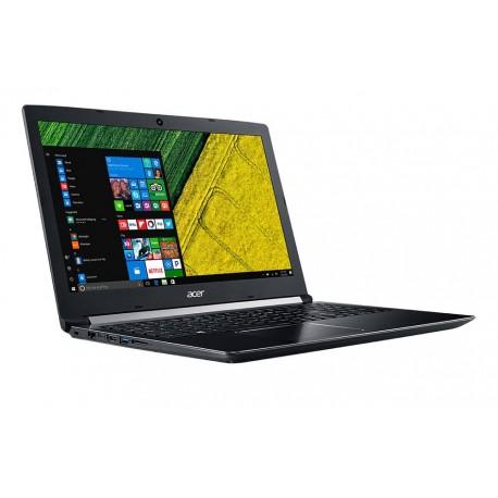 "Acer Laptop A515 51 50TD de 15.6"" Core i5 Memoria de 8 GB Disco duro de 1 TB Rojo/Negro - Envío Gratuito"