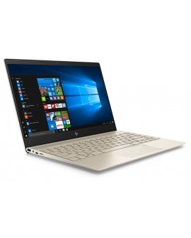 "HP Laptop Envy 13 AD007LA de 13.3"" Core i5 Intel HD 620 Memoria de 8 GB 128 GB SSD Dorado"