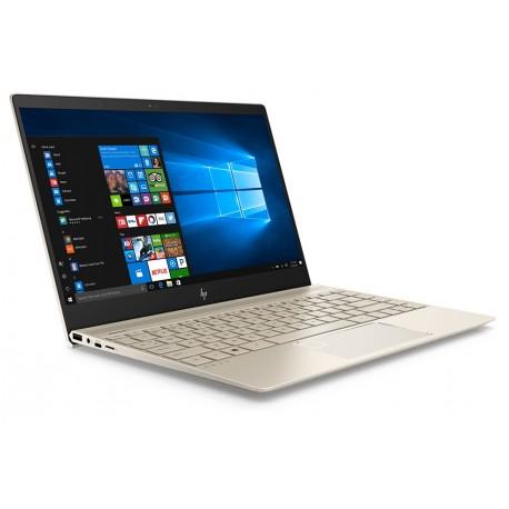 """HP Laptop Envy 13 AD007LA de 13.3"""" Core i5 Intel HD 620 Memoria de 8 GB 128 GB SSD Dorado - Envío Gratuito"""