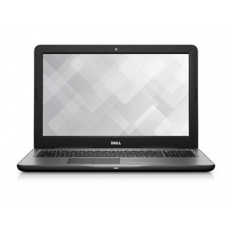 "Dell Laptop INSPIRON 5567 de 15.6"" Intel Core i7 Memoria de 8 GB Disco Duro de 2 TB Plata - Envío Gratuito"
