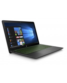 "HP Laptop Pavilion Power 15 cb001la de 15.6"" Core i5 Memoria de 8 GB Disco Duro de 1 TB Negro"