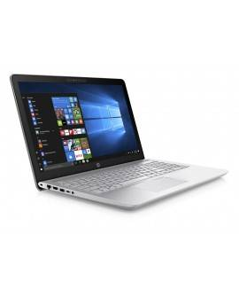 "HP Laptop Pavilion 15 cc501la de 15.6"" Core i5 NVIDIA GeForce 940MX Memoria 12 GB Disco Duro 1 TB Plata"