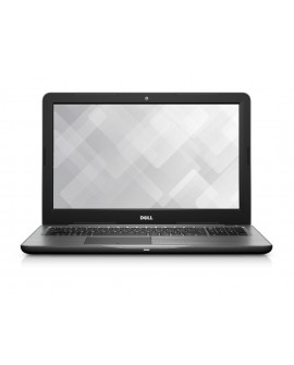 "Dell Laptop INSPIRON 5567 CI7 de 15.6"" Intel Core i7 Memoria de 12 GB Disco duro de 2 TB Plata"
