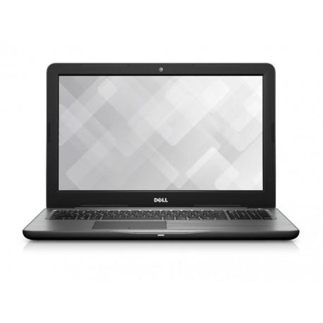 """Dell Laptop INSPIRON 5567 CI7 de 15.6"""" Intel Core i7 Memoria de 12 GB Disco duro de 2 TB Plata - Envío Gratuito"""