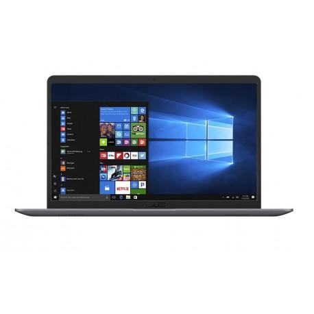 """Asus Laptop S15 S510UN BQ177T de 15.6"""" GeForce MX150 Core i7 Memoria de 8 GB Disco duro de 1 TB Gris - Envío Gratuito"""