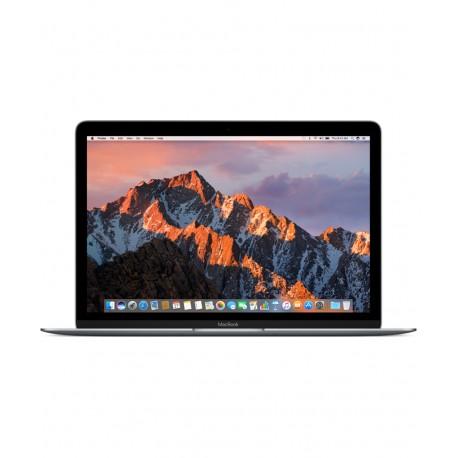 """Apple MacBook MNYG2E/A de 12"""" Intel Core Memoria de 8 GB SSD IB en PCIe de 512 GB1 Gris Oxford - Envío Gratuito"""