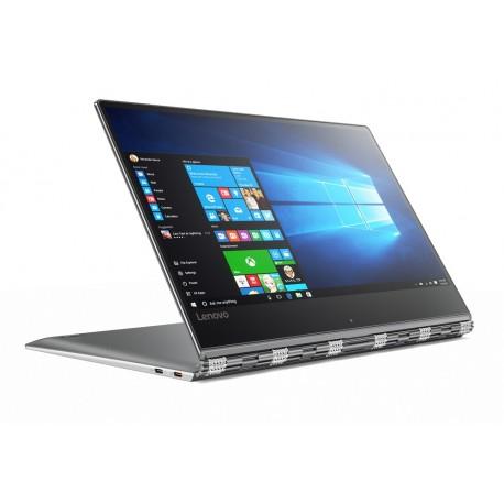 "Lenovo Laptop Convertible YOGA 910 de 13.9"" Core i7 Intel HD Memoria 8 GB SSD 256 GB Plata - Envío Gratuito"