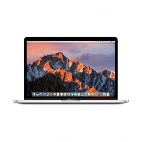 """Apple MacBook Pro MPXX2E/A de 13.3"""" Intel Core i5 Memoria 8 GB SSD e 256 GB Plata - Envío Gratuito"""