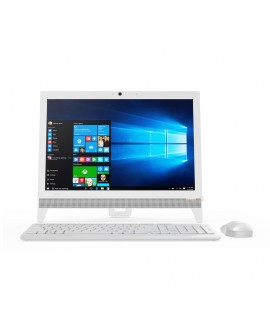 "Lenovo All in One 310 20IAP de 19.5"" Intel Celeron J3355 Memoria de 4 GB Disco Duro 1 TB Blanco - Envío Gratuito"