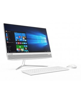 "Lenovo All in One 300 22ACL de 21.5"" AMD A6 Memoria de 4 GB Disco duro de 1 TB  Blanco - Envío Gratuito"