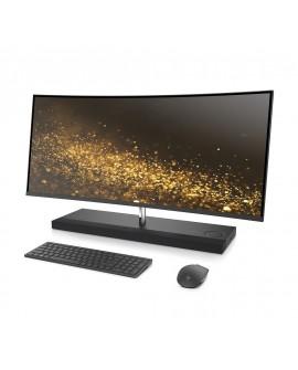 """HP All in One 34 B003LA de 34"""" Intel Core i7 7700T Memoria 16 GB Disco duro 2 TB Plata"""