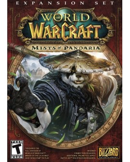 PC World of Warcraft Mists of Pandaria - Envío Gratuito