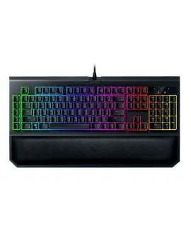 Razer Teclado BlackWidow Chroma V2 Gaming Negro