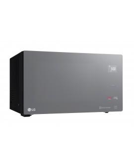 LG Horno de microondas/Grill de 1.5 pies cúbicos Inverter MH1596DIR.BBKFLAT Negro - Envío Gratuito
