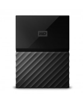 Western Digital Disco Duro My Passport Ultra 2TB Negro