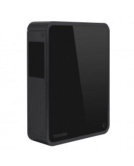 Toshiba Disco Duro Canvio Basics 5TB Negro - Envío Gratuito