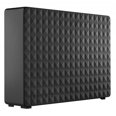 Seagate Disco duro de escritorio Expansion USB 3.0 3 TB Negro - Envío Gratuito
