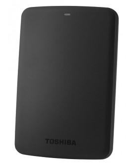 Toshiba Disco duro Canvio USB 3.0 1 TB Negro
