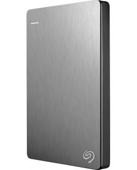 Seagate Disco duro portatil Slim USB 3.0 1 TB Plata