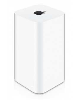 Apple Time Capsule USB 2.0 2 TB Blanco