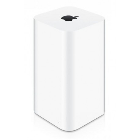 Apple Time Capsule USB 2.0 3 TB Blanco - Envío Gratuito