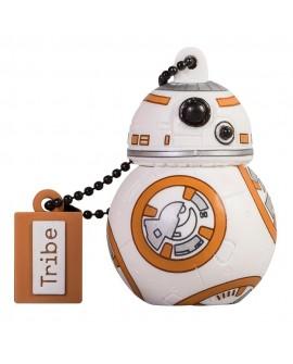 Tribe USB Star Wars BB8 8 GB USB 2.0 Varios - Envío Gratuito