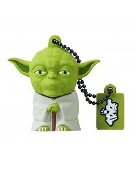 Tribe USB Star Wars Yoda 8 GB USB 2.0 Varios