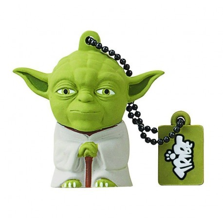 Tribe USB Star Wars Yoda 8 GB USB 2.0 Varios - Envío Gratuito