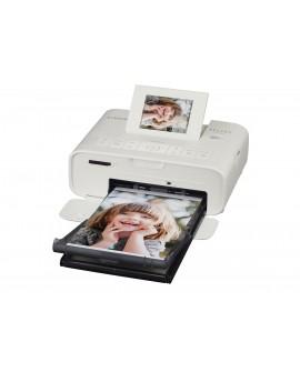Canon Impresora fotográfica CP1200 Blanca