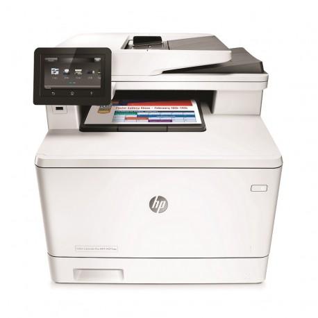 HP Impresora Multifunción Laser M377 Blanco - Envío Gratuito