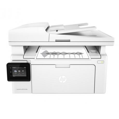HP Multifuncional Laserjet Pro M130FW Blanco - Envío Gratuito