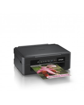 Epson Multifuncional XP241 WiFi Color Negro