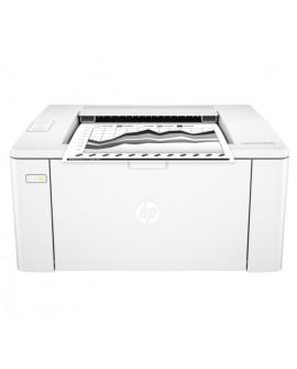 HP Laserjet Pro M102W Blanco