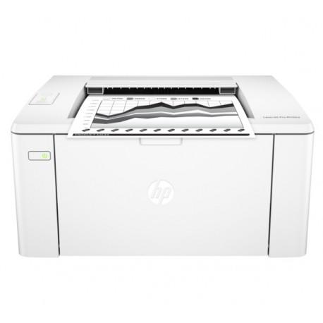 HP Laserjet Pro M102W Blanco - Envío Gratuito