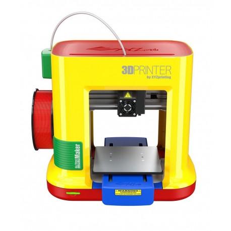 XYZprinting Da Vinci miniMaker Impresora 3D Multicolor - Envío Gratuito