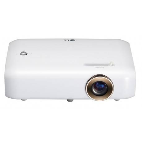 LG Proyector TV LED PH550 Blanco - Envío Gratuito