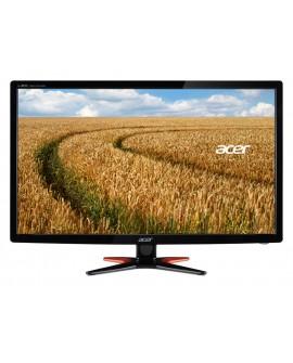 """Acer Monitor de 24"""" Serie GN6 para Gaming Negro - Envío Gratuito"""