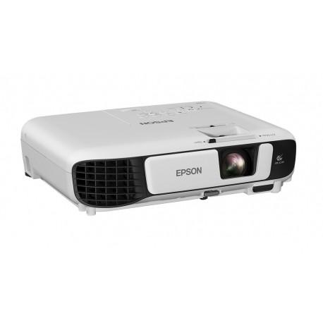 Epson Videoproyector PowerLite X41 Blanco - Envío Gratuito