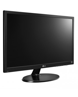 LG Monitor LED Full HD Anti parpadeo 22M38A B Negro - Envío Gratuito