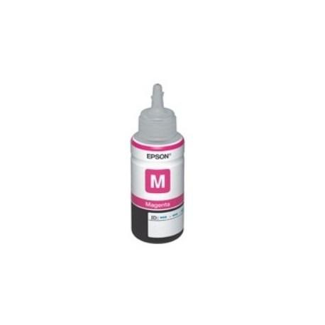 Epson Botella de tinta Serie L Magenta - Envío Gratuito