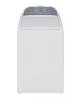 Whirlpool Lavadora con acceso superior y carga de 19 kg Blanco - Envío Gratuito