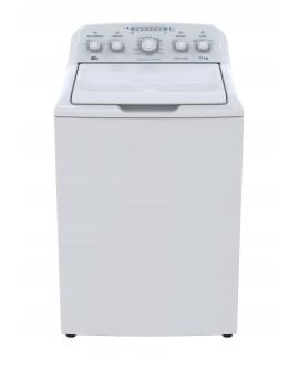 Easy Lavadora con acceso superior y capacidad de 19 kg sistema de lavado Agitador Blanco