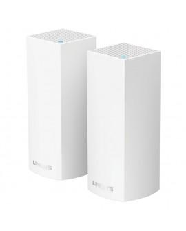 Linksys Sistema WiFi Roaming Velop 2pk Blanco