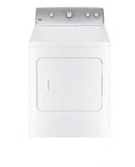Maytag Secadora a gas con acceso frontal y carga de 19 kg Blanco