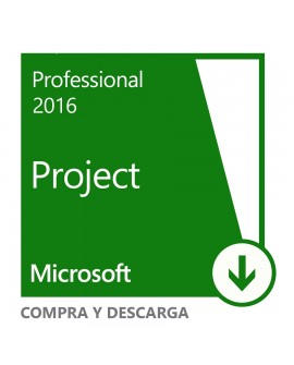 Microsoft Project 2016 Win All Languages