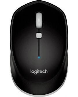 Logitech Mouse Bluetooth M535 Negro