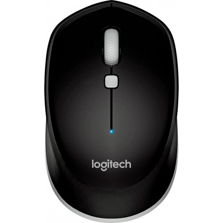 Logitech Mouse Bluetooth M535 Negro - Envío Gratuito