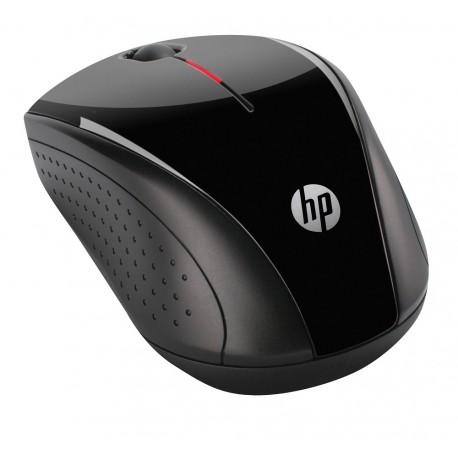 HP Mouse inalámbrico HP X3000 Blister Negro - Envío Gratuito